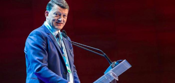 Pierpaolo Bombardieri è il nuovo Segretario Generale della UIL. Il neo leader ringrazia Carmelo Barbagallo