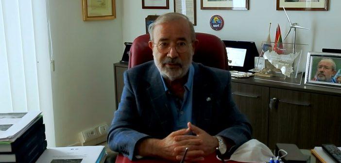 Video messaggio del Segretario generale Uil Pensionati, Carmelo Barbagallo – 31 luglio 2020