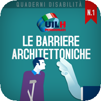 Quaderni disabilità n. 1