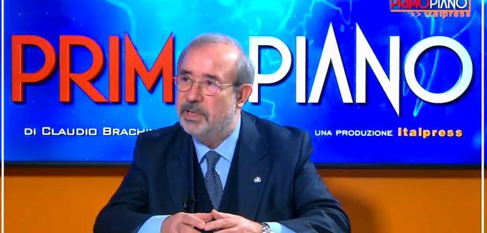 """Intervista Italpress al Segretario generale Uilp Carmelo Barbagallo: """"Serve un grande patto per il Paese"""""""