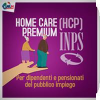 Home Care Premium (HCP) Inps