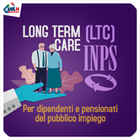 Long Term Care (LTC) Inps