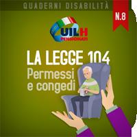 Quaderni disabilità n.6
