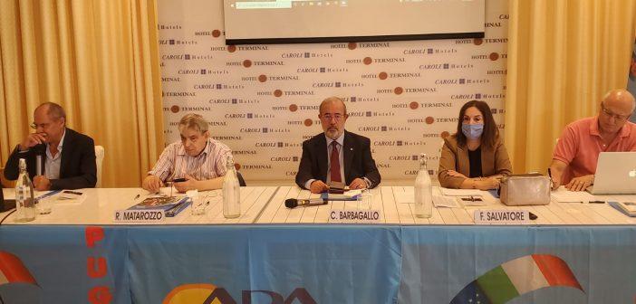 """Barbagallo: """"Nell'agenda di governo devono trovare posto anche i bisogni e i diritti delle pensionate e dei pensionati."""""""